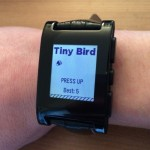 Flappy Bird Might Have Left iOS, But A New App Brings Him To The Pebble Watch