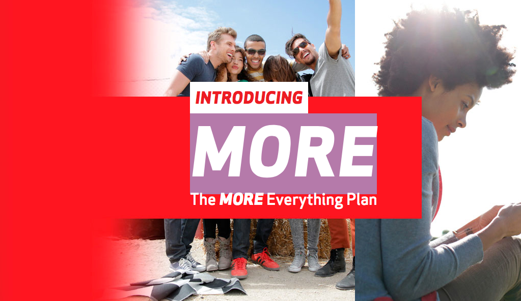 What You Need To Know About Verizon's New 'More Everything' Wireless Plans