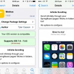 Cydia Tweak: Remember Wraparound? Mobius Does The Same But Under iOS 7