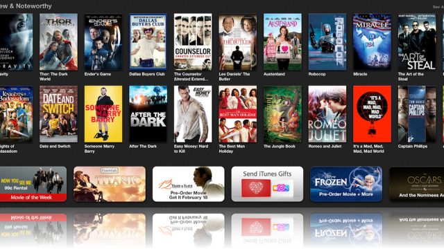 The Apple TV Should Take On Netflix