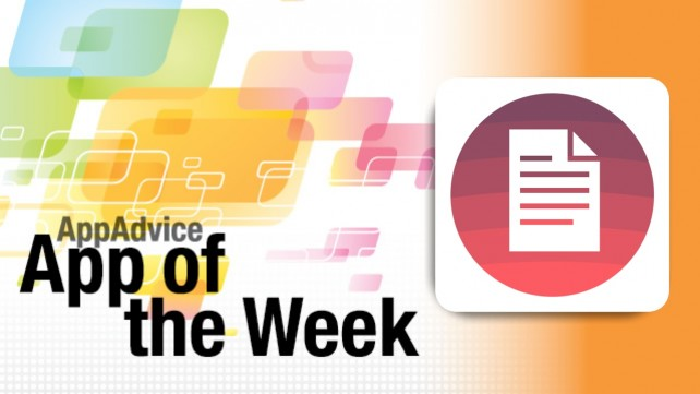 AppAdvice App Of The Week For Feb. 17, 2014