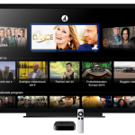 Apple TV Adds New TV4 Play Channel For Viewers In Sweden