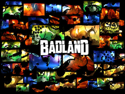 Award-Winning One-Tap Flapping Game Badland Celebrates Valentine's Day