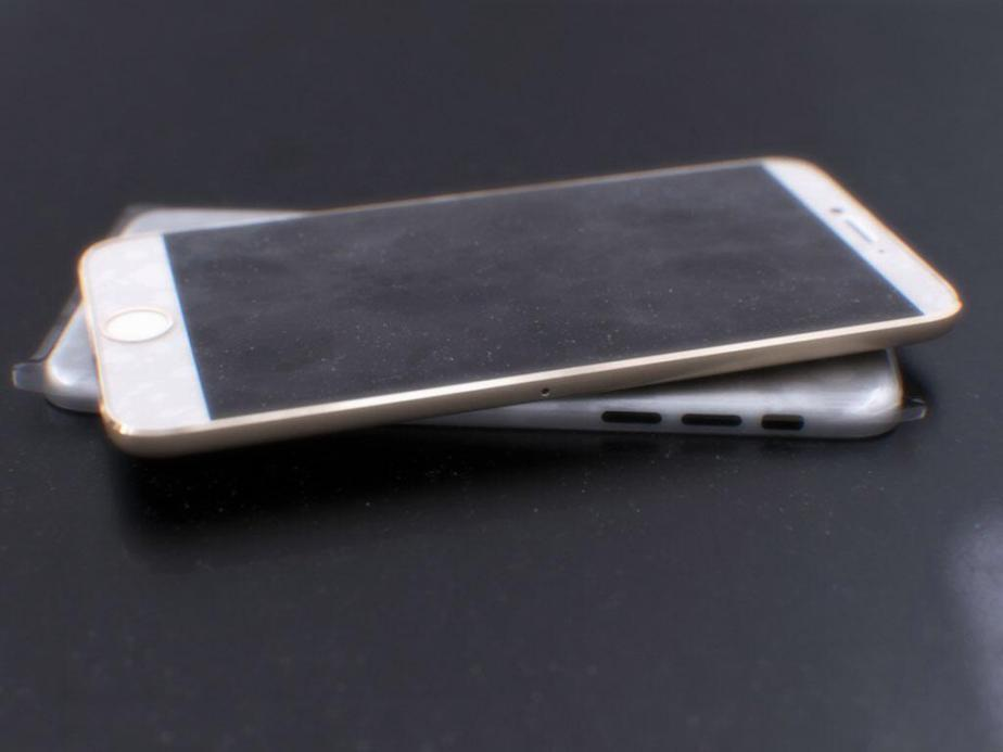 Alleged Images Of Apple's iPhone 6 Surface, But We're Not Convinced Yet
