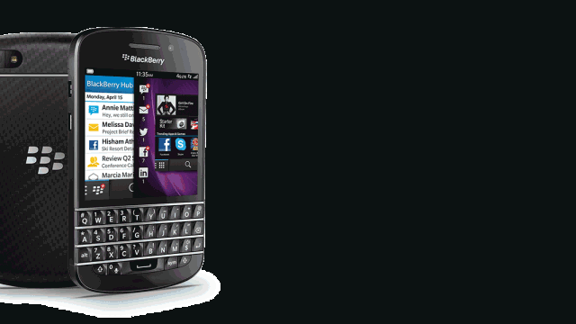 T-Mobile's Latest Deal Is Good News For Users But Still A Slap In The Face For BlackBerry