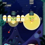 Blowfish Meets Meteor In This New Block-Breaking Game For iPhone