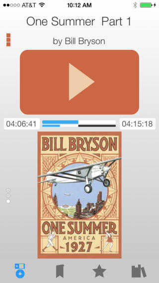 Spread The Word: Bookmobile Audiobook And Podcast Player Gains New Features
