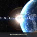 Explore The Wonders Of Life On Earth With This New App From Prof. Brian Cox