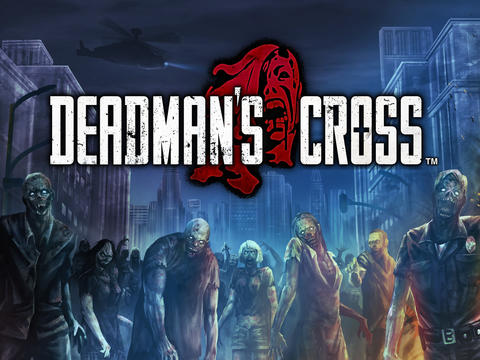 Square Enix Unleashes Zombie-Themed Card Battle FPS RPG Deadman's Cross