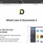 Readdle Introduces Inter-App Connectivity For Better Productivity In Documents 5