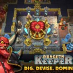 Electronic Arts' Dungeon Keeper gains Challenges, combat points and more