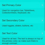 Cydia Tweak: Add A Colored Tint To The iOS User Interface With UIColors