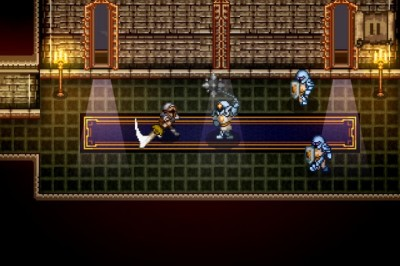 Wayward Souls, Mage Gauntlet's Anticipated Sequel, Could Launch This Month