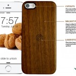 Kickstarted: Bloom For iPhone Offers Hand-Crafted Premium Wooden Protection