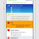 Concept: New Mockups Imagine How iOS 8's 'Healthbook' Might Look