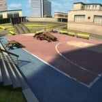 True Skate Updated To Add New Schoolyard Park, Performance Enhancements