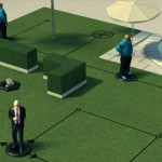 Square Enix Montréal Announces Hitman GO, A Turn-Based Hitman Game For Mobile