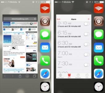 Cydia Tweak: RocketLauncher Can Add A Powerful App Launcher To Your Lock Screen