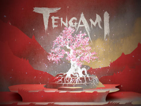 Tengami, The Pop-Up Adventure Game For iOS, Is Available Now