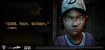 Telltale Teases Upcoming Episodes Of The Wolf Among Us, Walking Dead: The Game