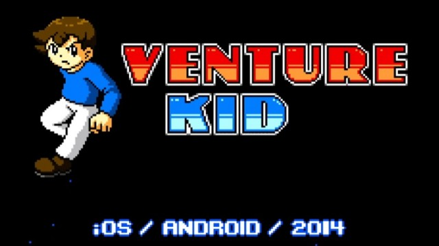 The NES-Inspired Venture Kid Is Set To Reach Our iOS Devices Later This Year