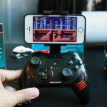 Mad Catz Unveils Its Own C.T.R.L.i MFi Gamepad, Coming This April