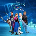 Disney Updates Frozen Free Fall With New Characters, Power-Ups, Levels And More