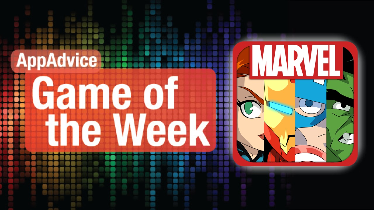 AppAdvice Game Of The Week For Feb. 7, 2014