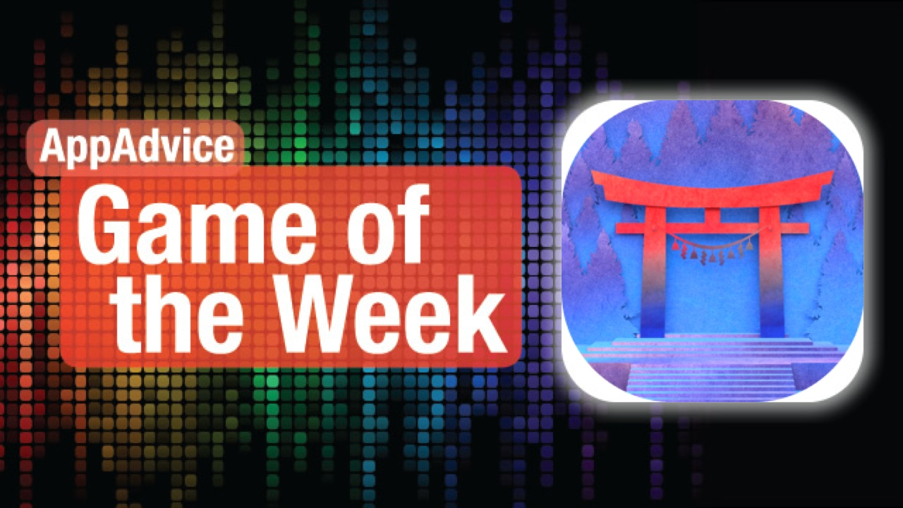 AppAdvice Game Of The Week For Feb. 28, 2014