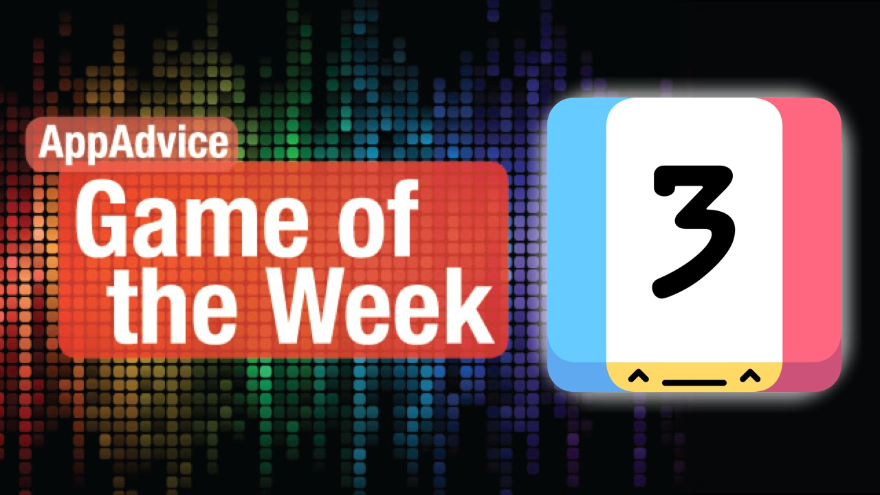 AppAdvice Game Of The Week For Feb. 14, 2014
