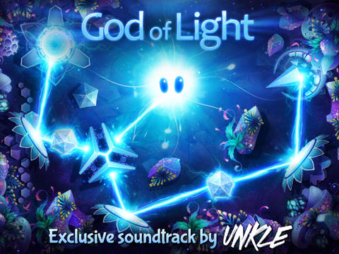 Play As The God Of Light In This Brilliant Physics-Based Puzzle Game From Playmous
