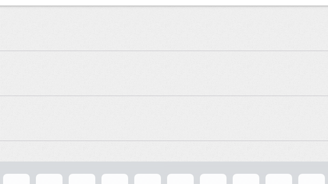 Google Translate Gains iOS 7 Keyboard And Improved Handwriting Input Support