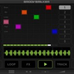 GrooveMaker 2 Loop-Remixing App Updated With Universal Support For iPad