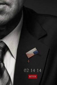 Season 2 Of Netflix's 'House of Cards' Arrives Feb. 14
