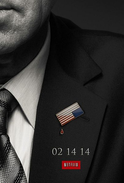 Season 2 Of Netflix's 'House of Cards' Arrives Feb. 14