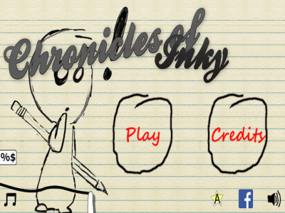 Quirky App Of The Day: Chronicles Of Inky Challenges How You Think About Ink