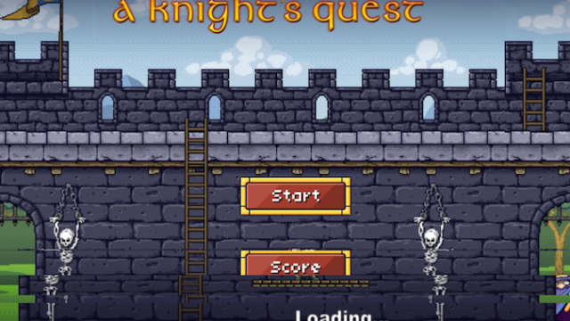 Quirky App Of The Day: Gather Your Warriors And Travel Forth In A Knight's Quest Pro