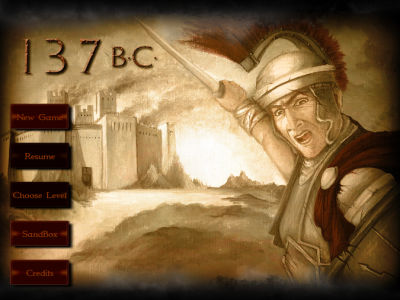 Quirky App Of The Day: Party Like It's 137 B.C. In The Roman Empire