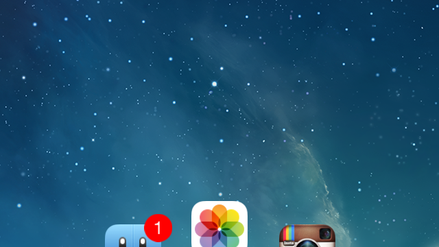Cydia Tweak: JellyLock7 Is An Android Inspired Lock Screen Replacement For iOS 7