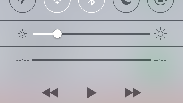 Cydia Tweak: How To Customize Notification Center And Control Center Grabbers