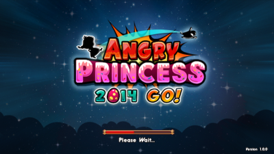 Quirky App Of The Day: Kick Your Soldiers Into Battle In Angry Princess: 2014 Go