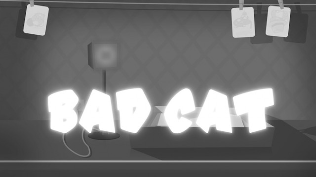 Quirky App Of The Day: Bad Cat Trashes The Photographs But Creates A Game