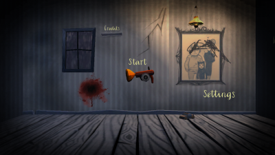 Quirky App Of The Day: My Fear And I Are Not Afraid Of The Dark