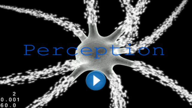 Quirky App Of The Day: Your Perception Changes The Game