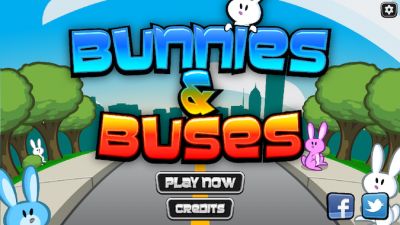 Quirky App Of The Day: Meet The New Face Of Alien Invasions In Bunnies And Buses