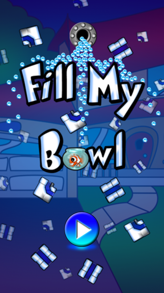 Quirky App Of The Day: Will You Please Fill My Bowl?