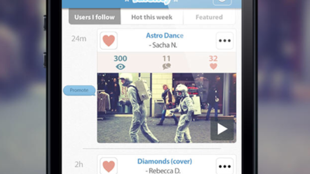 Discover And Share Your Talents With Talenty