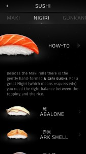 Sooshi Is The Must-Have Reference Guide For Any Sushi Fan