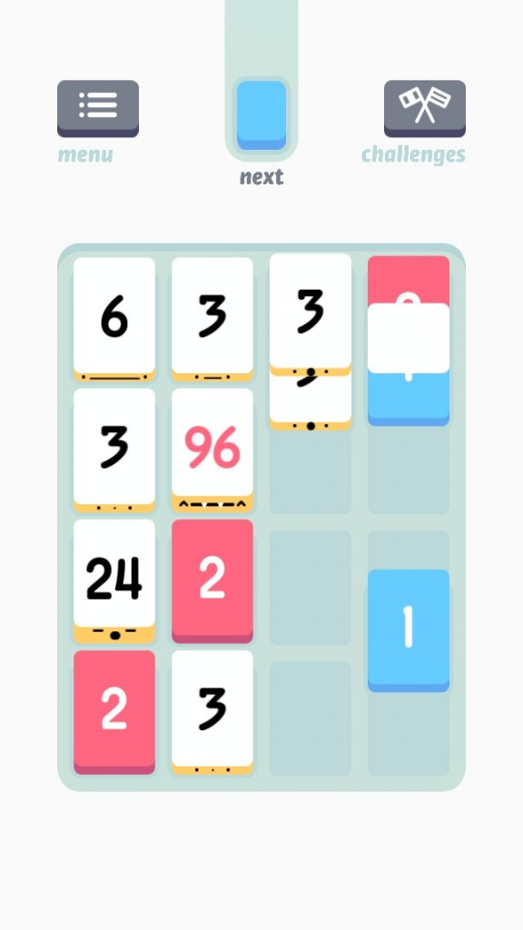You Won't Be Able To Stop Thinking In Threes After This Addictive Puzzle Game