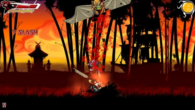 Use Your Awesome Ninja Skills To Take Out Pirate Monkey Zombies In Draw Slasher